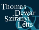 Thomas Dewar Sziranyi Druce - A Valued Protronics Customer
